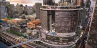 Announcement of Project Award – Queens Wharf Tower 2 & Tower 3