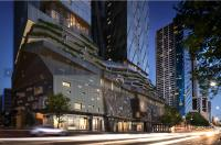 Yuanda entrusted to tackle Melbourne's 250 Spencer St multi-type façade building